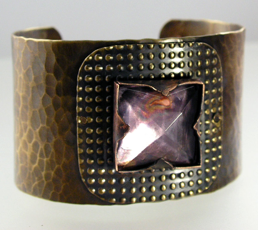 The Riveted Cuff