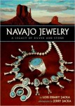 Navajo-jewelry