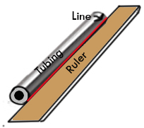 line-ruler