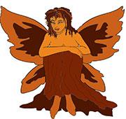 Rust-fairy