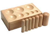 wood-block