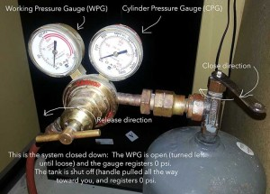 how-to-close-off-acetylene-tanks