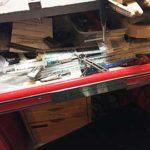 under-bench-storage